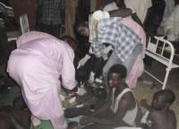 29 killed in Nigeria suicide bomb blast