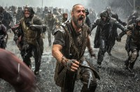 Middle East ban for Hollywood's Noah epic