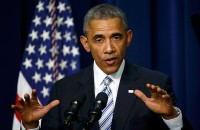US at war with those perverting Islam: Obama