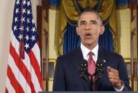 Obama orders US airstrikes in Syria against IS