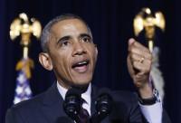 Obama demands $6bn for Ebola fight