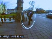 Ottawa shooting (Video)