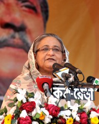 Action against attackers of Hindus: PM