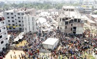 ACC to sue 17 for Rana Plaza collapse
