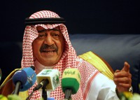 Saudi Prince Muqrin to become future monarch