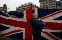 UK politicians ponder Scotland's future