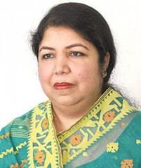 Shirin elected unopposed