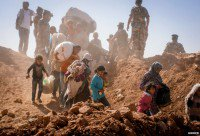 More than 3m have fled Syria: UN