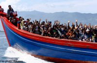 2 Thais arrested for trafficking of Bangladeshis, Rohingya