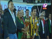 Malaysia win Bangabandhu Gold Cup trophy