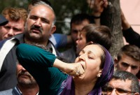 Mine disaster sparks protest in Turkey