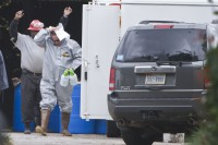 UN worker dies of Ebola in Germany